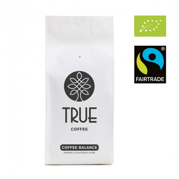 Coffee Balance Bio Fairtrade